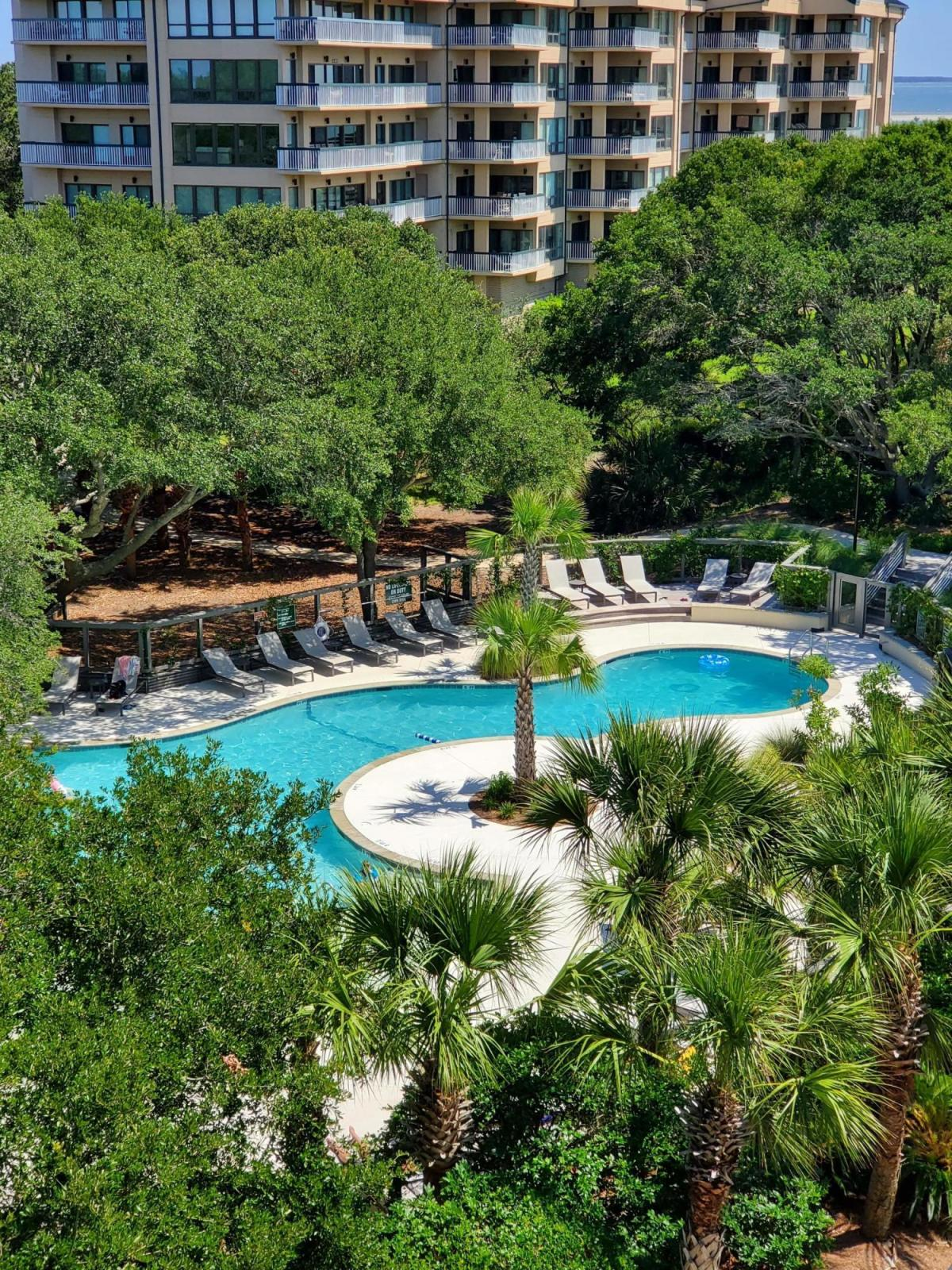Wild Dunes Homes For Sale - 1306 Ocean Club, Isle of Palms, SC - 20