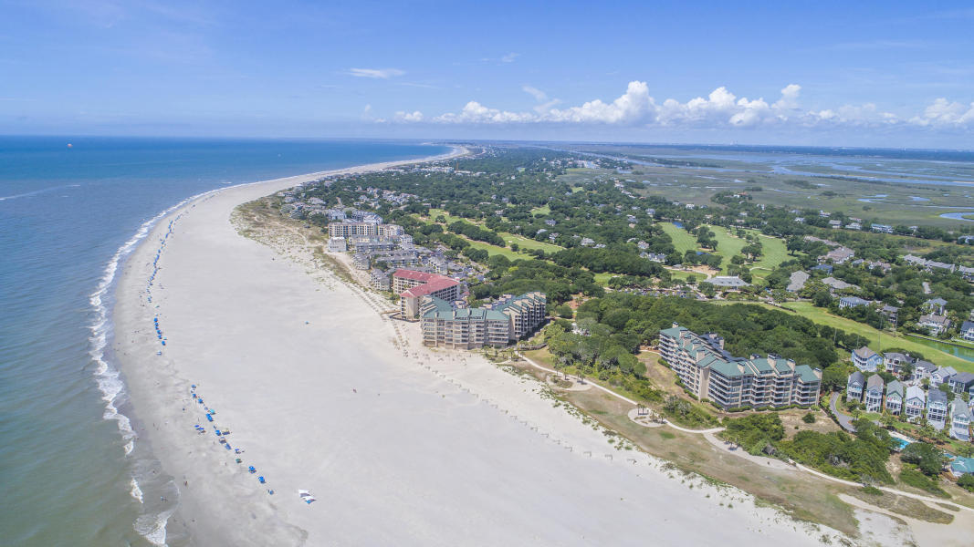 Wild Dunes Homes For Sale - 1306 Ocean Club, Isle of Palms, SC - 11