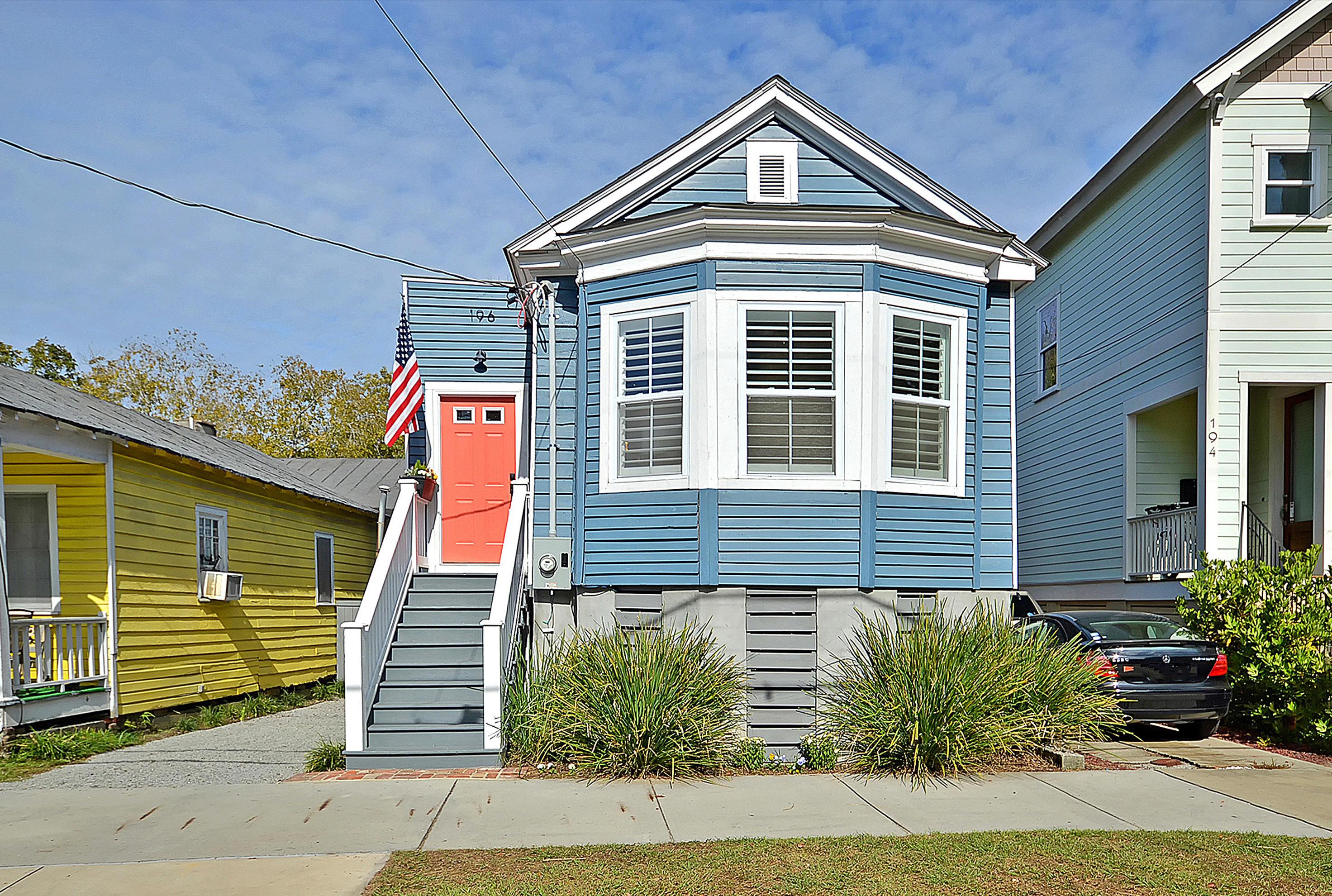 Westside Homes For Sale - 196 Fishburne, Charleston, SC - 10
