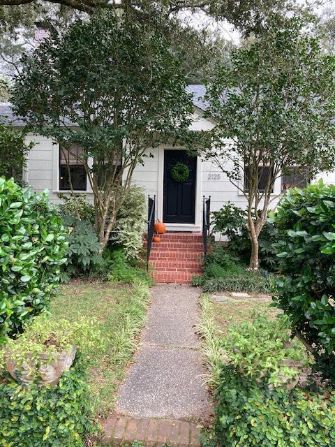 2125 Medway Road Charleston, SC 29412