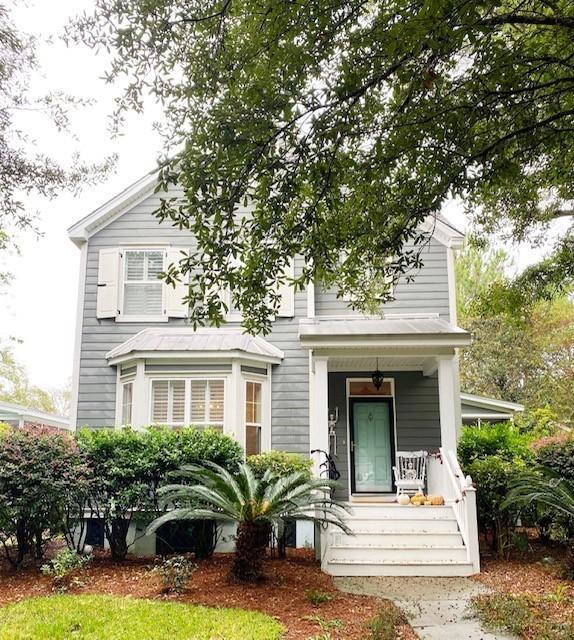 1410 Elfe Street Charleston, SC 29492