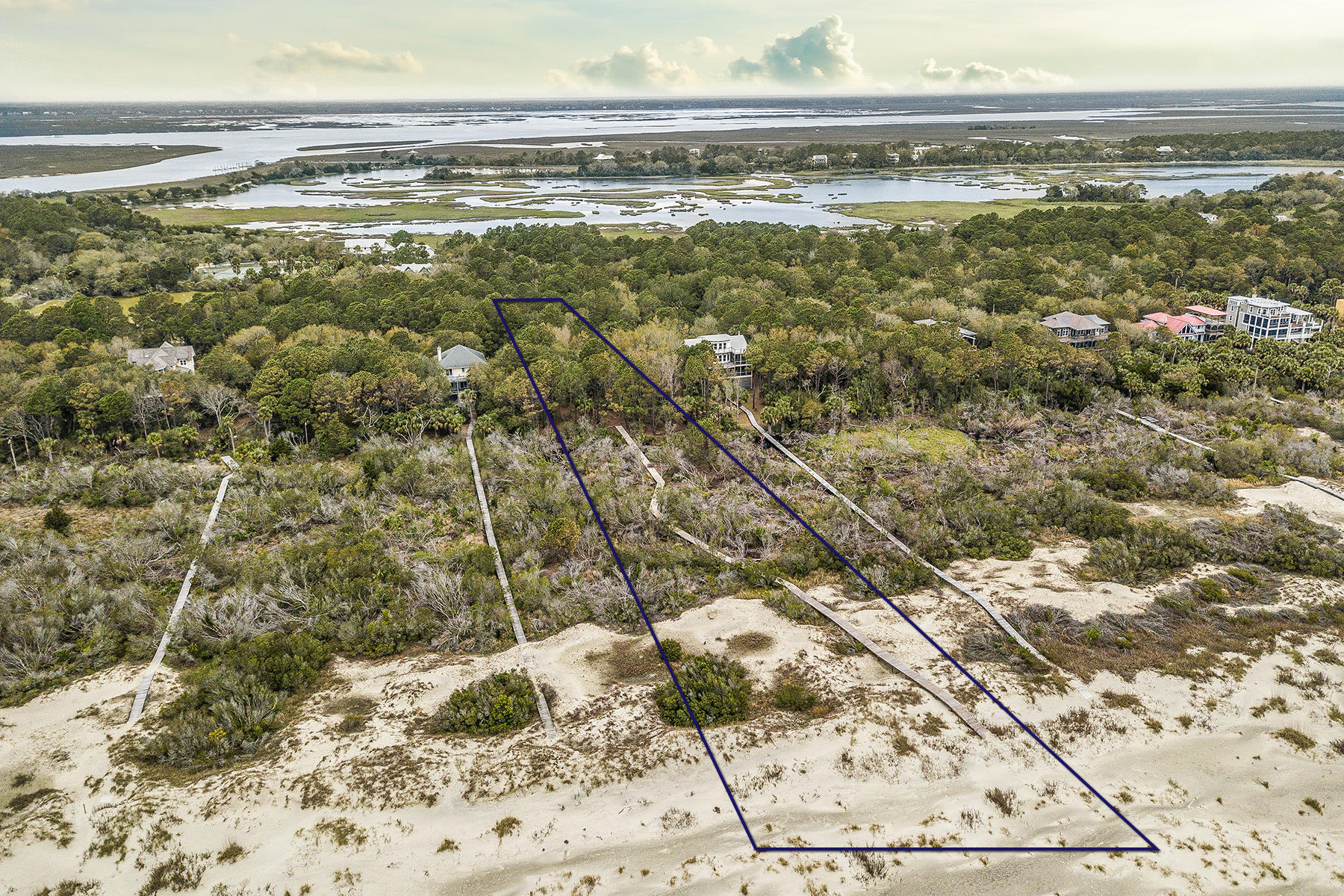 Dewees Island Lots For Sale - 243 Pelican Flight, Dewees Island, SC - 3