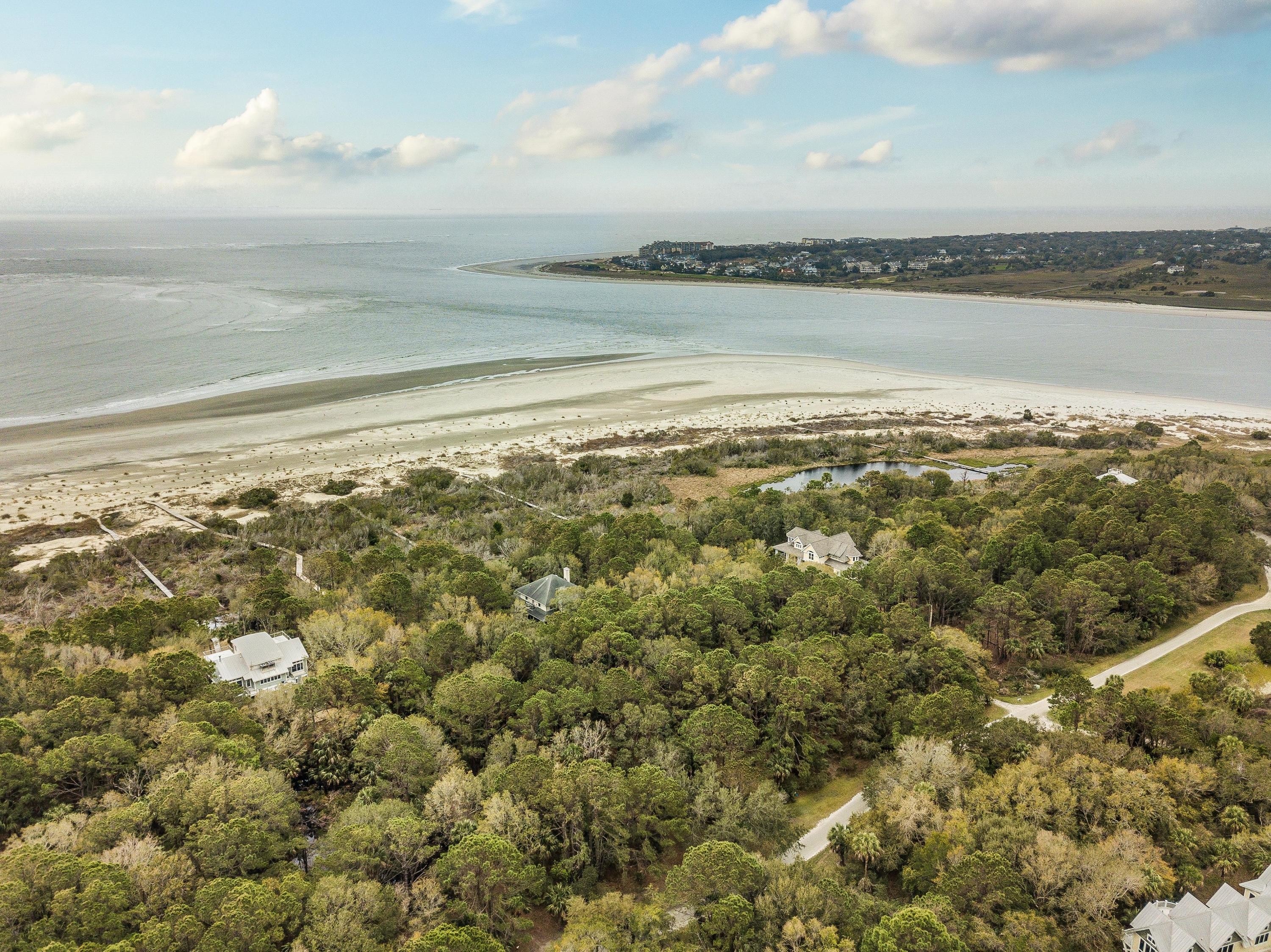 Dewees Island Lots For Sale - 243 Pelican Flight, Dewees Island, SC - 0