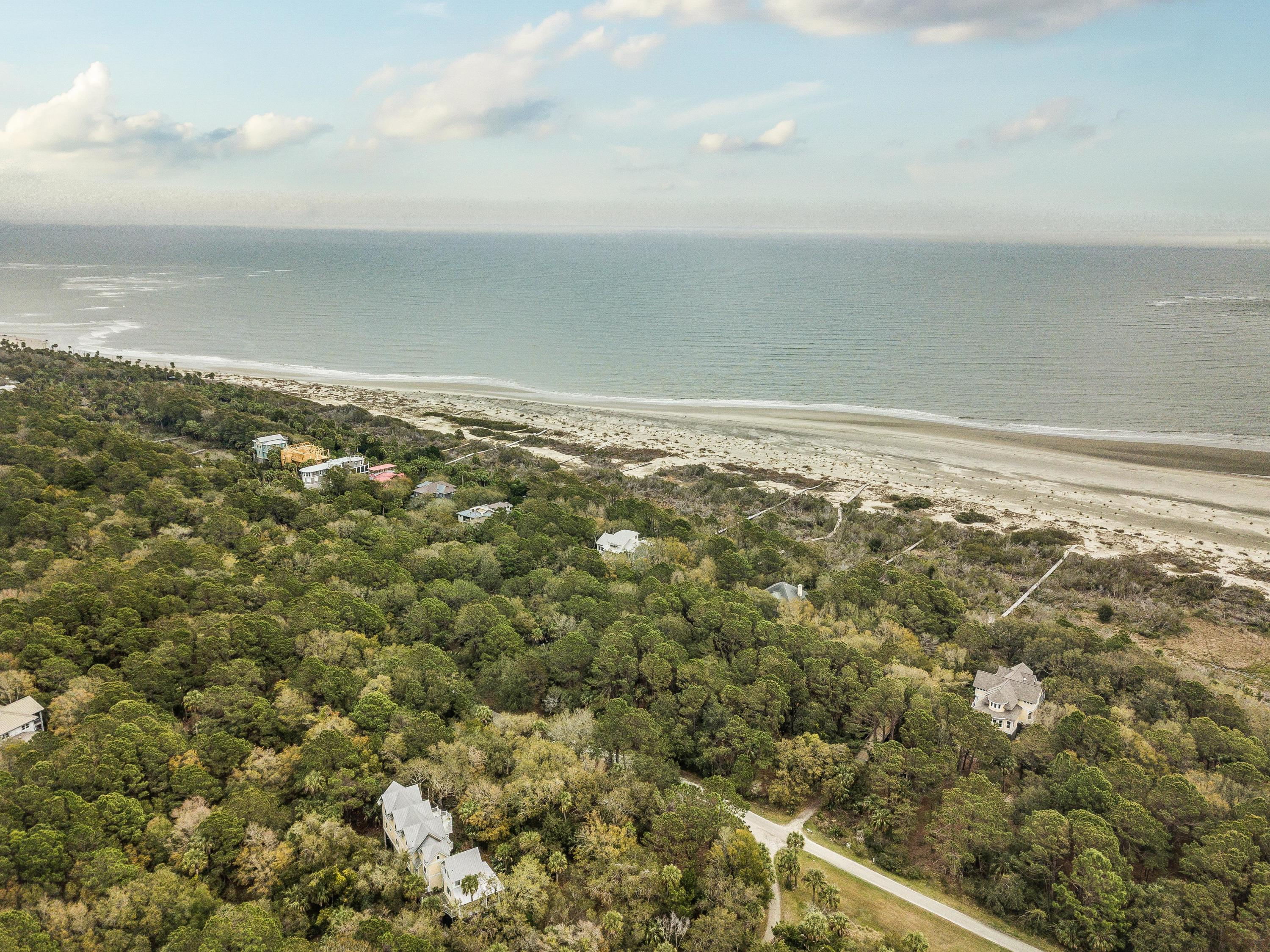 Dewees Island Lots For Sale - 243 Pelican Flight, Dewees Island, SC - 1