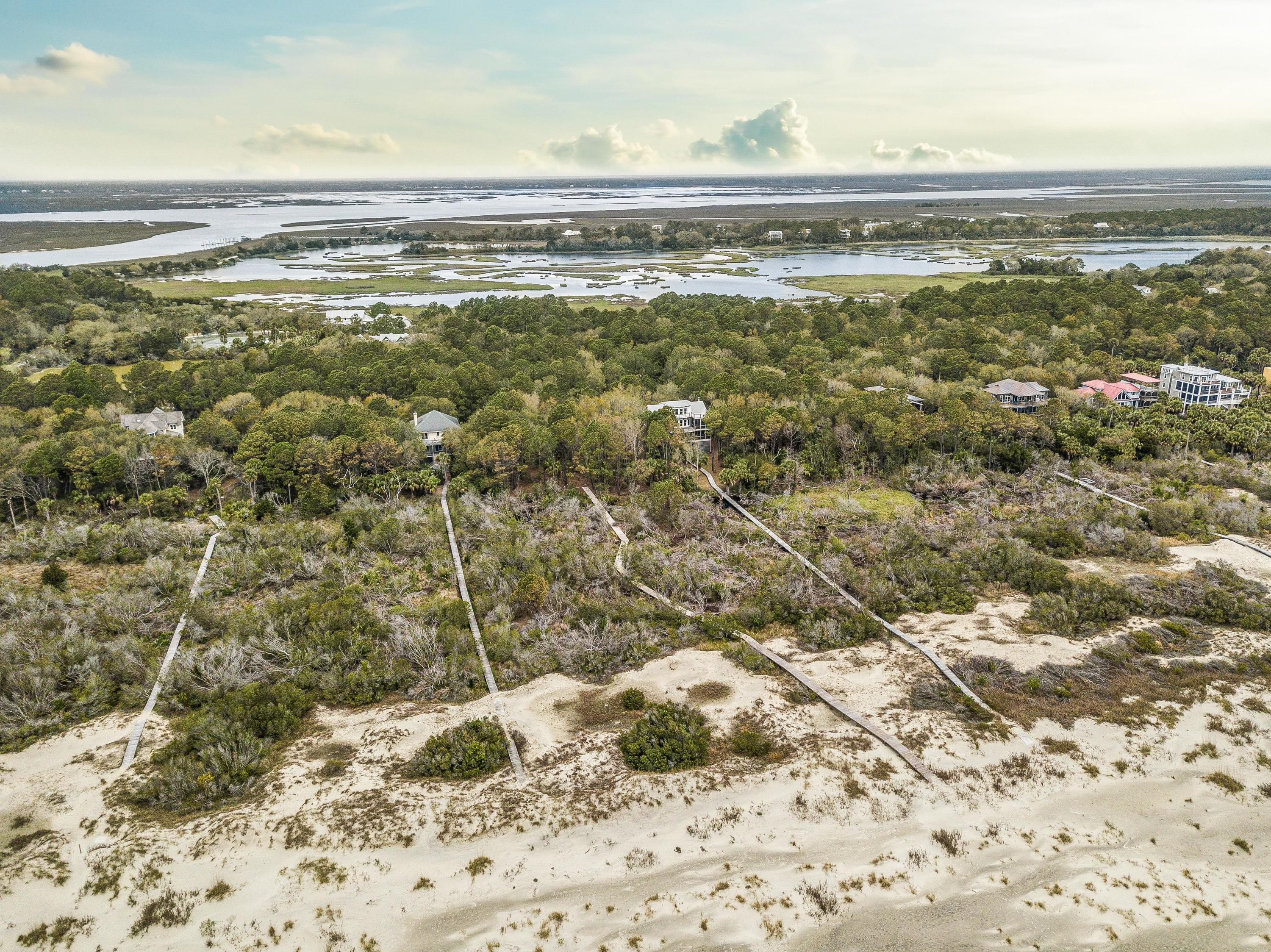 Dewees Island Lots For Sale - 243 Pelican Flight, Dewees Island, SC - 8