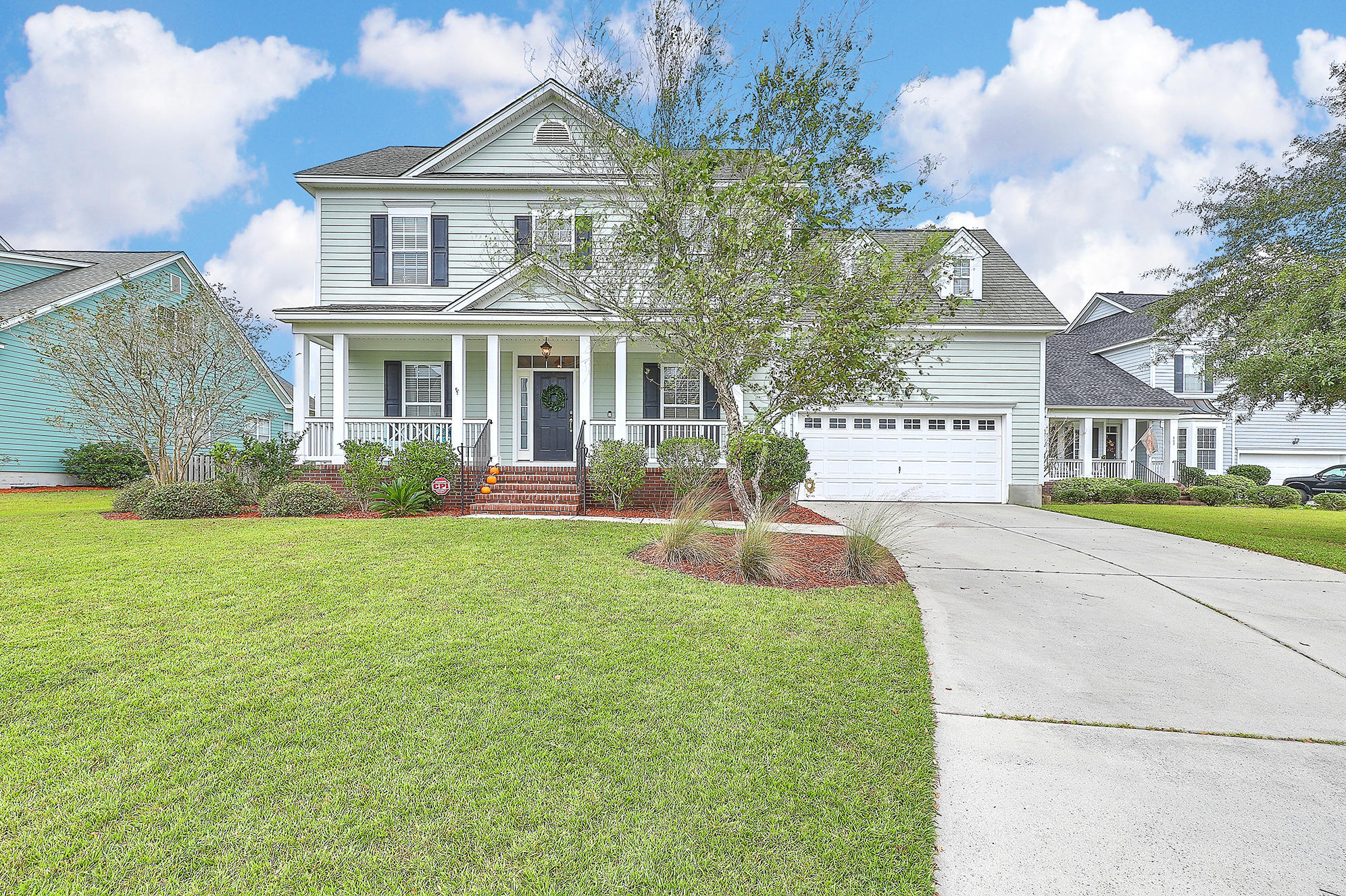 105 Hanging Moss Road Summerville, Sc 29485