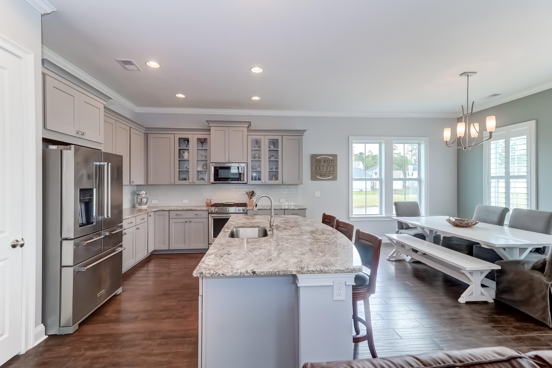 Carolina Park Homes For Sale - 3637 Woodend, Mount Pleasant, SC - 1