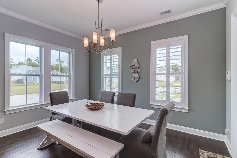 Carolina Park Homes For Sale - 3637 Woodend, Mount Pleasant, SC - 3