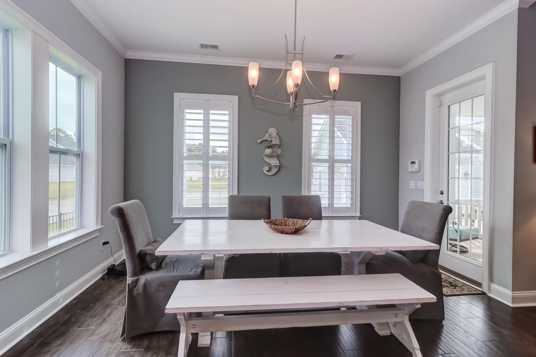 Carolina Park Homes For Sale - 3637 Woodend, Mount Pleasant, SC - 4