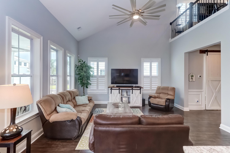 Carolina Park Homes For Sale - 3637 Woodend, Mount Pleasant, SC - 10