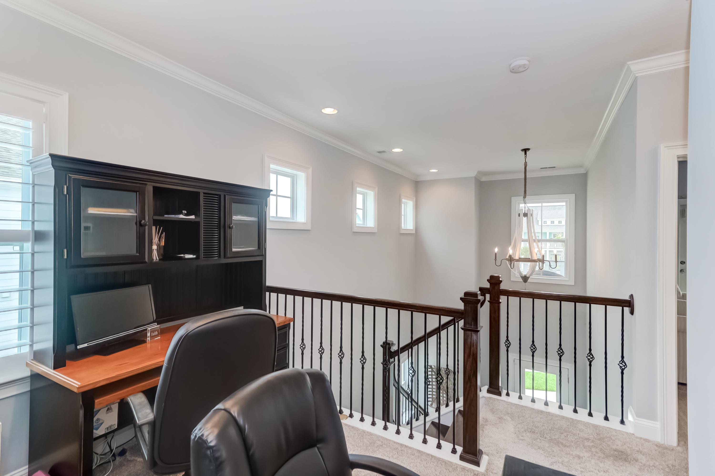 Carolina Park Homes For Sale - 3637 Woodend, Mount Pleasant, SC - 41