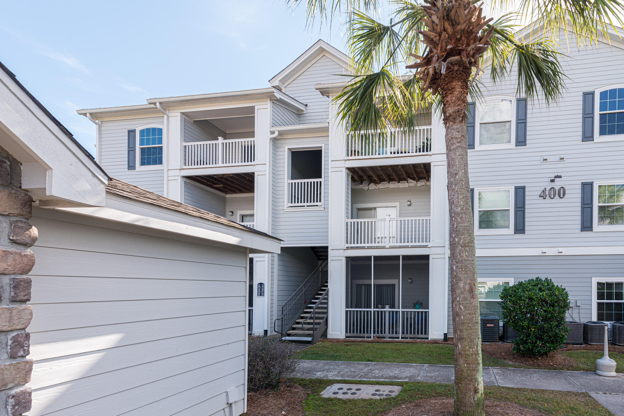 1300 Park West Boulevard UNIT #411 Mount Pleasant, SC 29466