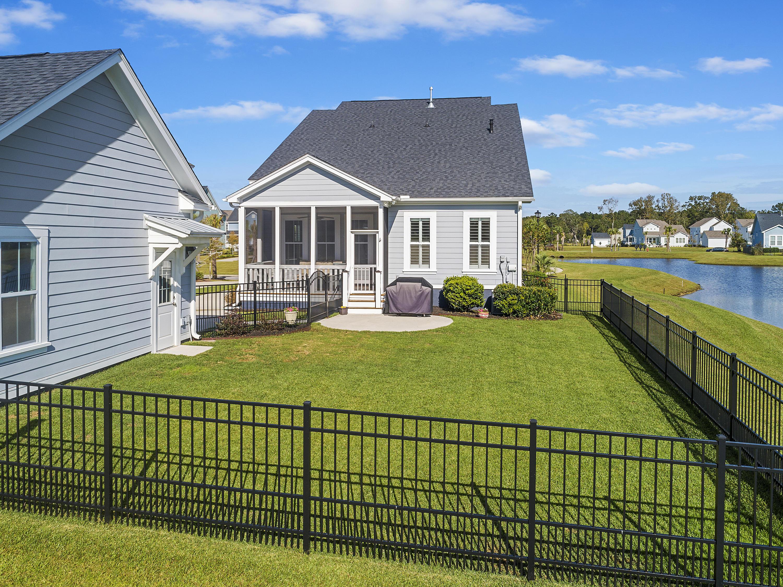Carolina Park Homes For Sale - 3637 Woodend, Mount Pleasant, SC - 38