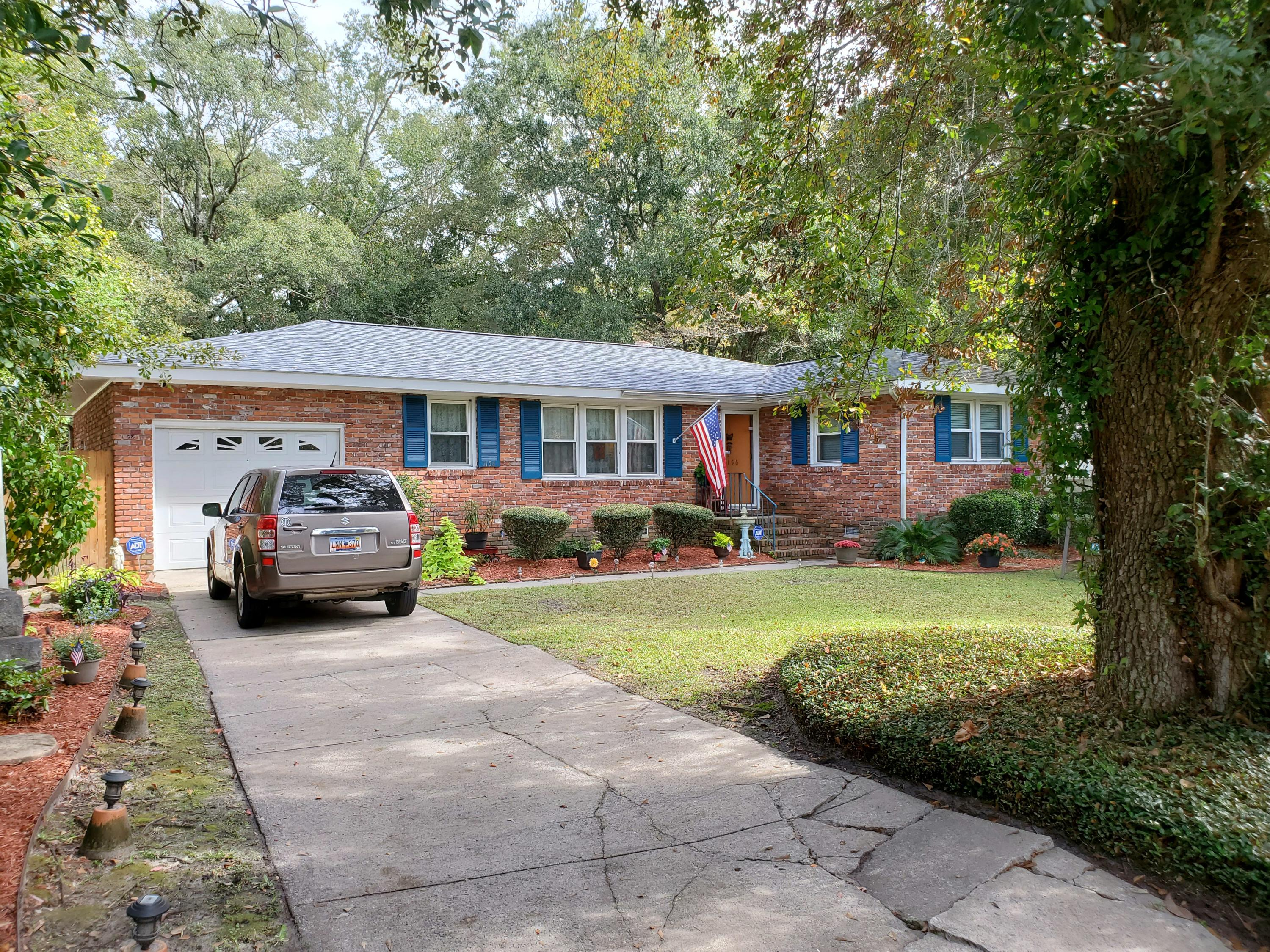 1156 Northbridge Drive Charleston, SC 29407