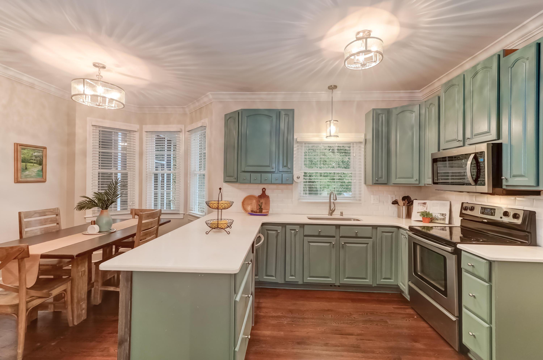 Hidden Cove Homes For Sale - 630 Leisure, Mount Pleasant, SC - 27