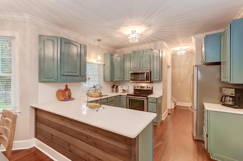 Hidden Cove Homes For Sale - 630 Leisure, Mount Pleasant, SC - 29
