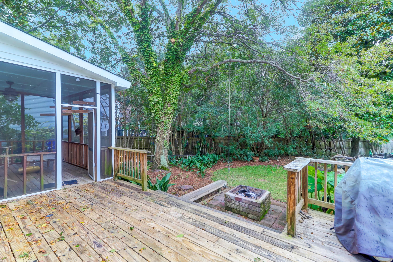 Hidden Cove Homes For Sale - 630 Leisure, Mount Pleasant, SC - 6