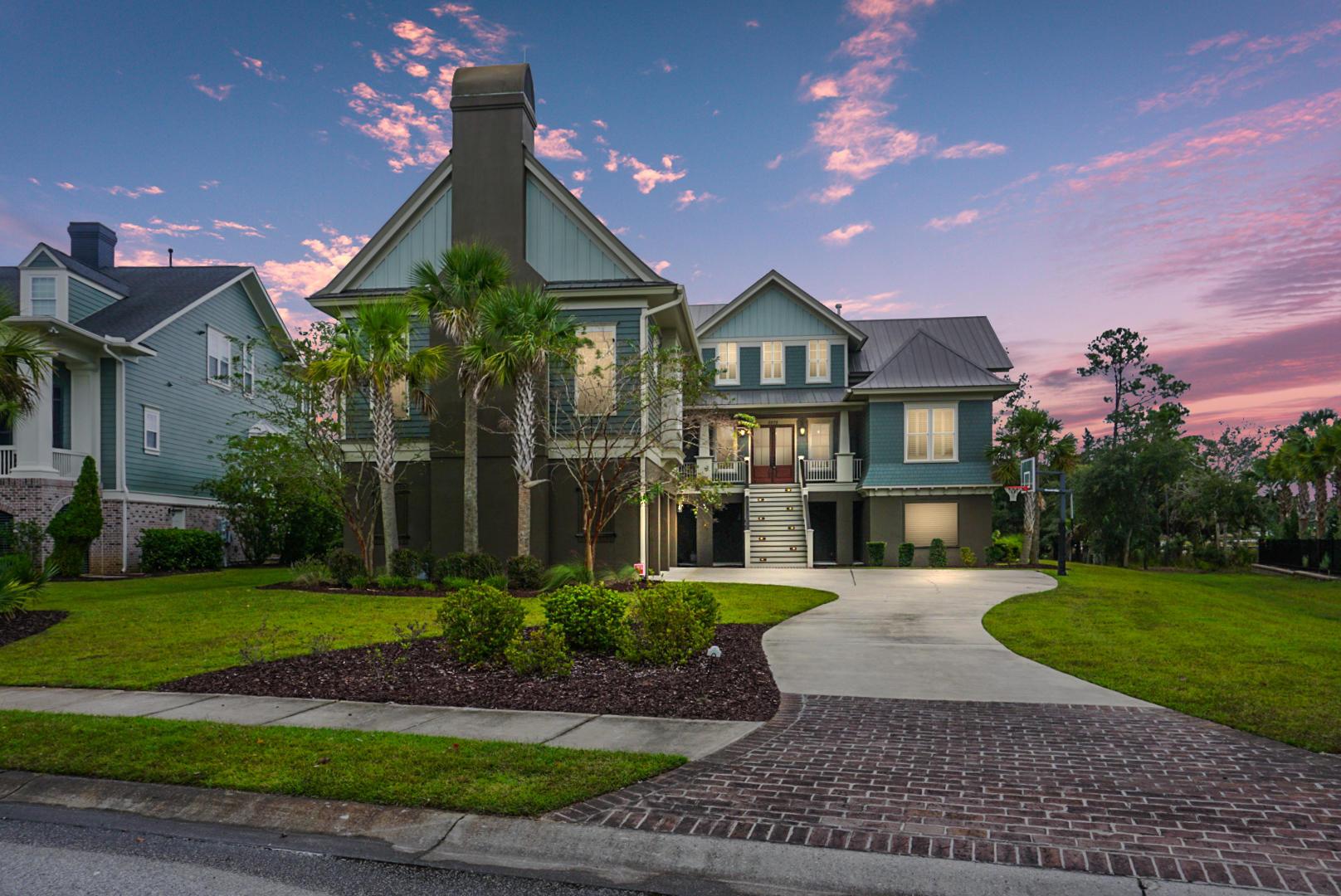 Dunes West Homes For Sale - 2978 River Vista, Mount Pleasant, SC - 36