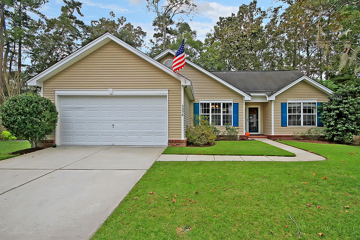 5376 Tidewater Drive North Charleston, Sc 29420