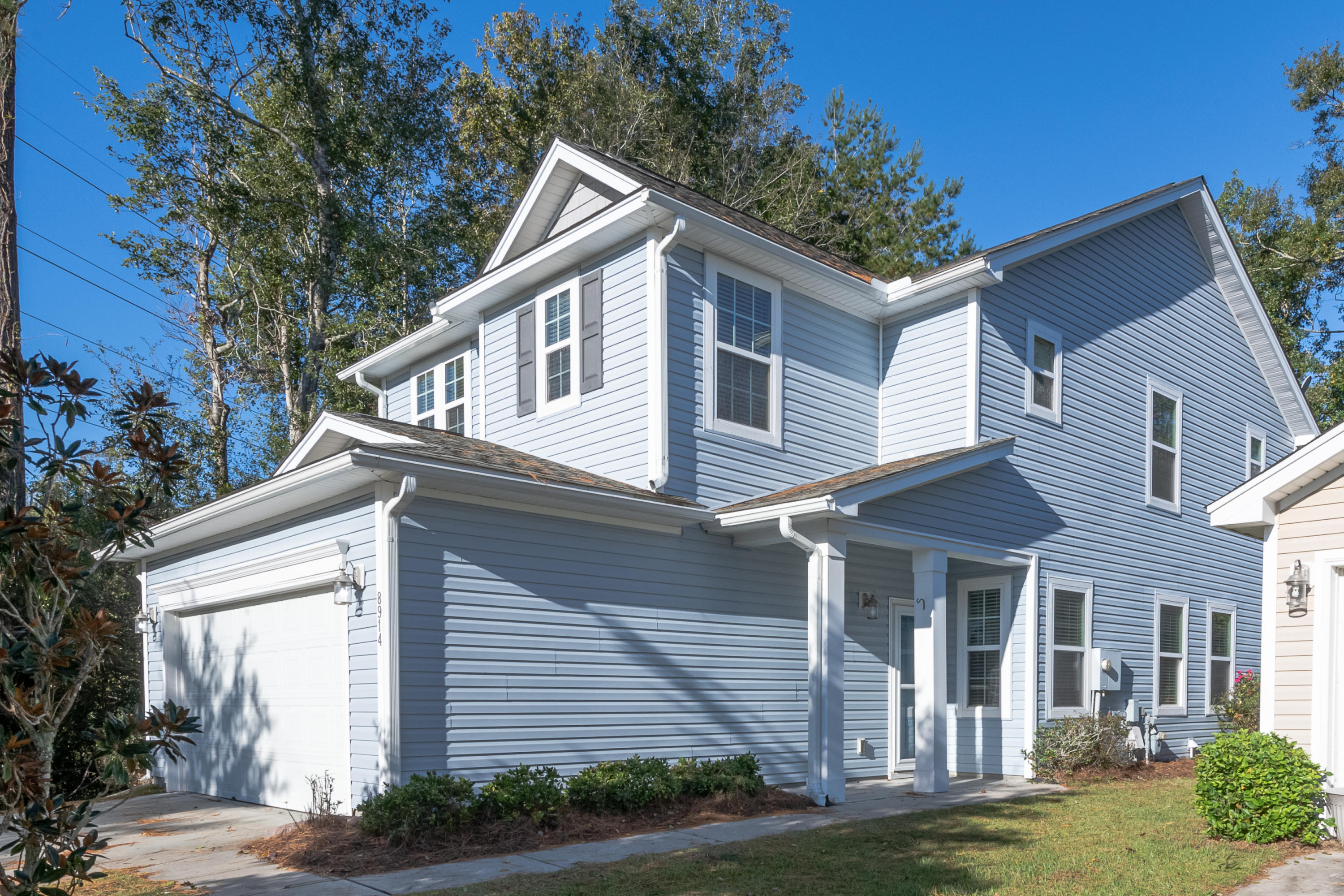 8914 Arbor Glen Drive North Charleston, Sc 29420