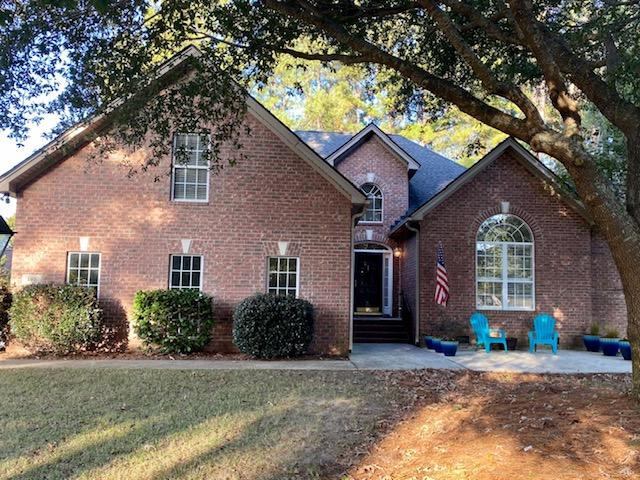 102 Bacot Lane Goose Creek, SC 29445
