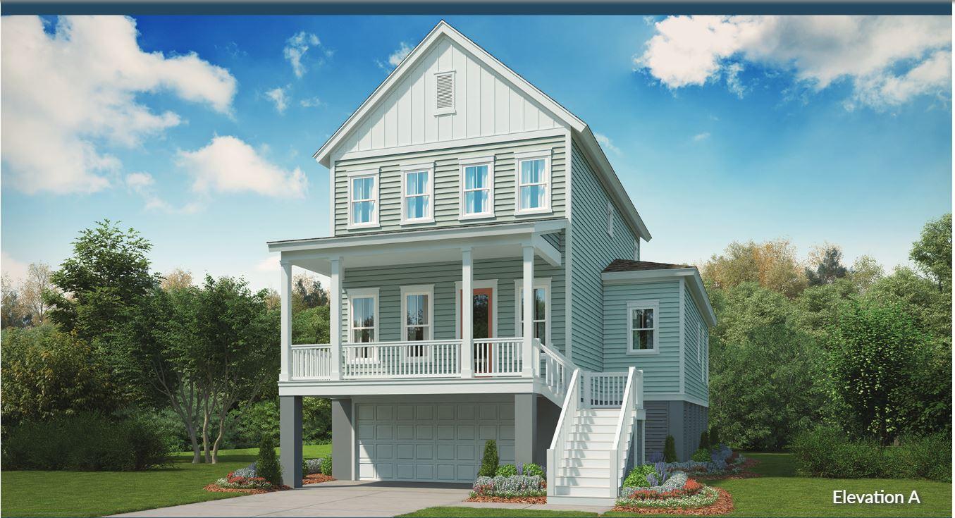 Fulton Park Homes For Sale - 1282 Max, Mount Pleasant, SC - 12