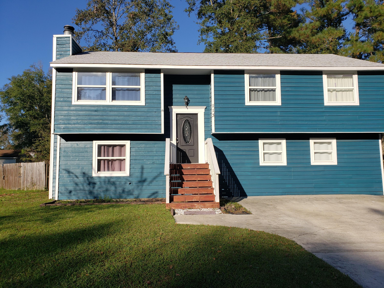 113 Foxfire Court Summerville, SC 29486