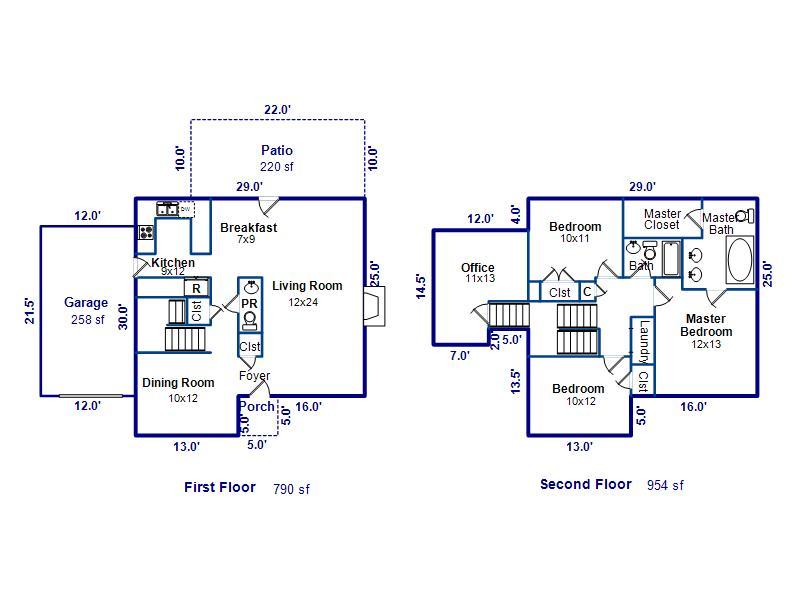Ivy Hall Homes For Sale - 3048 Morningdale, Mount Pleasant, SC - 5