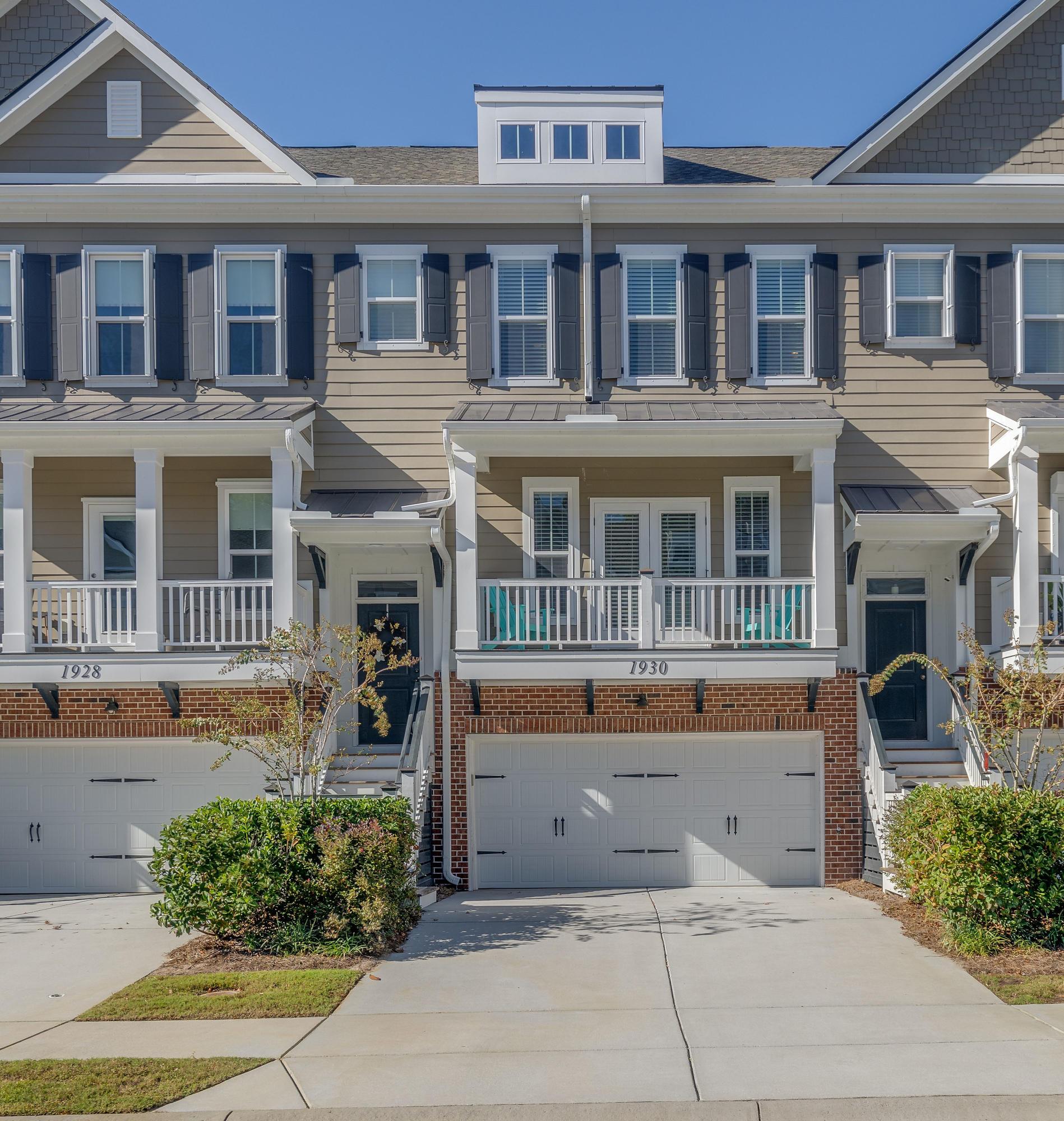 Carolina Walk Homes For Sale - 1930 Carolina Towne, Mount Pleasant, SC - 1
