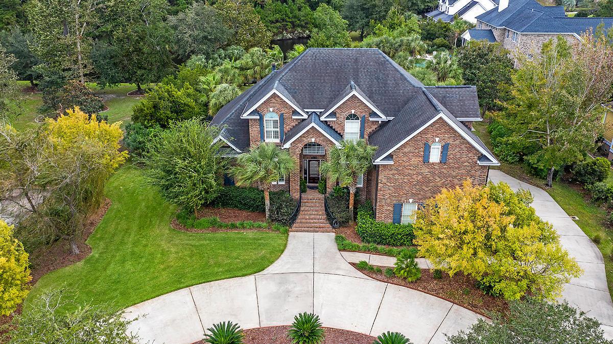 Dunes West Homes For Sale - 1054 Deer Park, Mount Pleasant, SC - 58