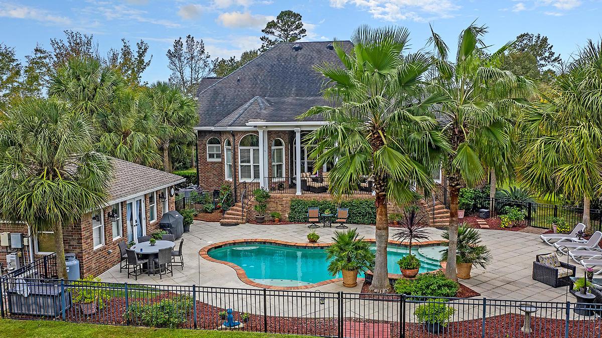 Dunes West Homes For Sale - 1054 Deer Park, Mount Pleasant, SC - 38
