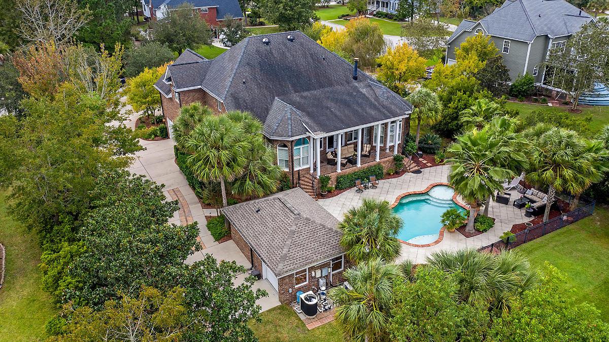 Dunes West Homes For Sale - 1054 Deer Park, Mount Pleasant, SC - 33