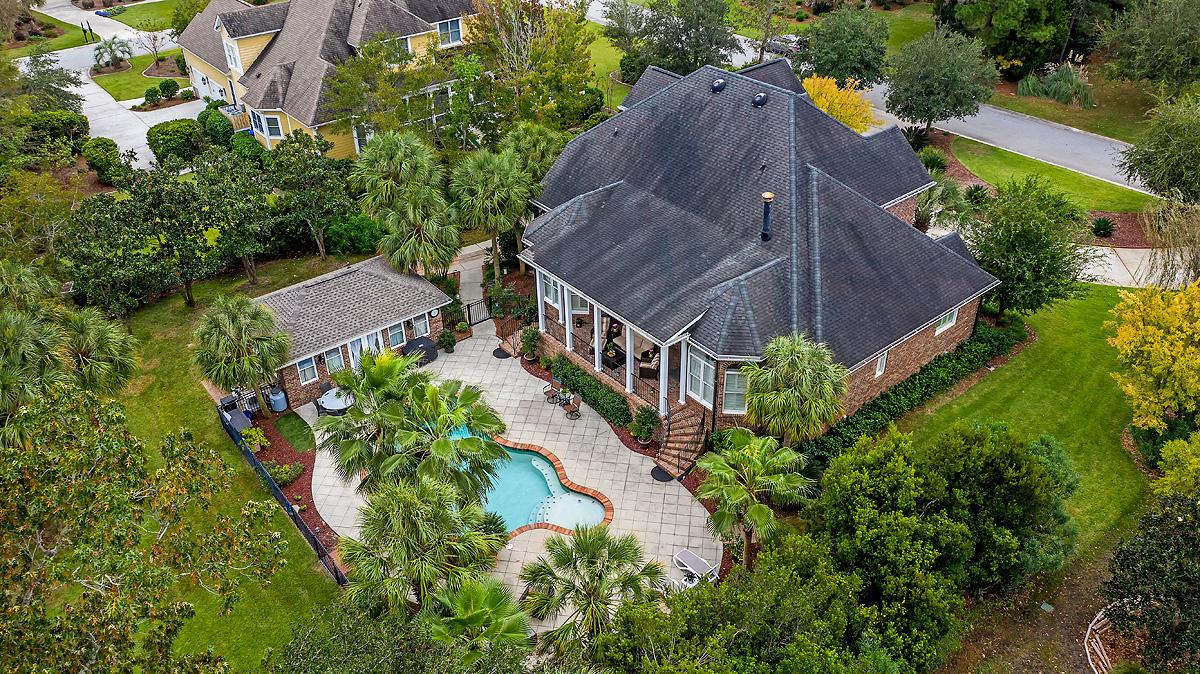 Dunes West Homes For Sale - 1054 Deer Park, Mount Pleasant, SC - 34