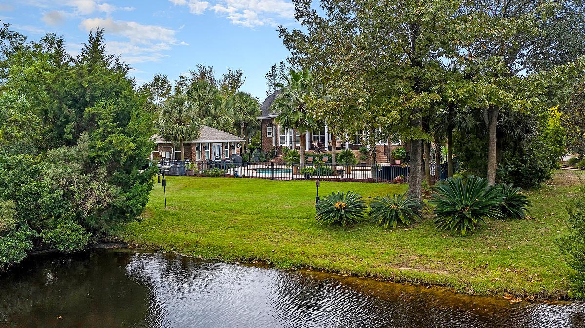 Dunes West Homes For Sale - 1054 Deer Park, Mount Pleasant, SC - 1
