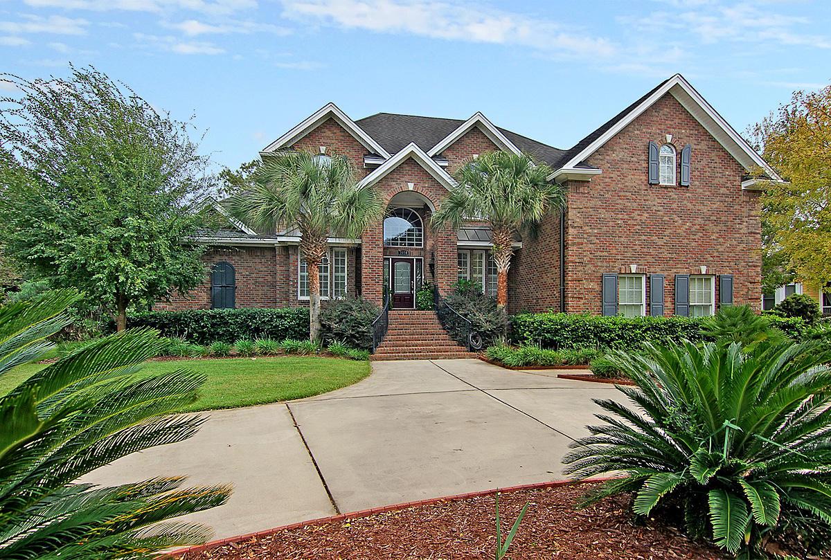 Dunes West Homes For Sale - 1054 Deer Park, Mount Pleasant, SC - 43