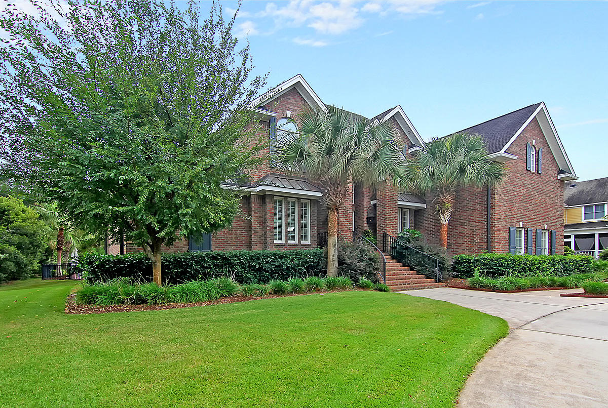Dunes West Homes For Sale - 1054 Deer Park, Mount Pleasant, SC - 48