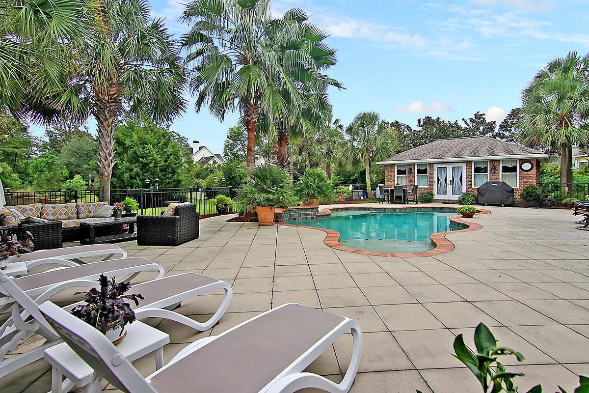 Dunes West Homes For Sale - 1054 Deer Park, Mount Pleasant, SC - 91