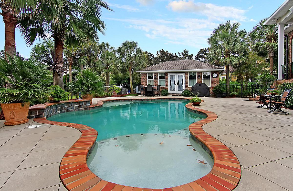 Dunes West Homes For Sale - 1054 Deer Park, Mount Pleasant, SC - 92