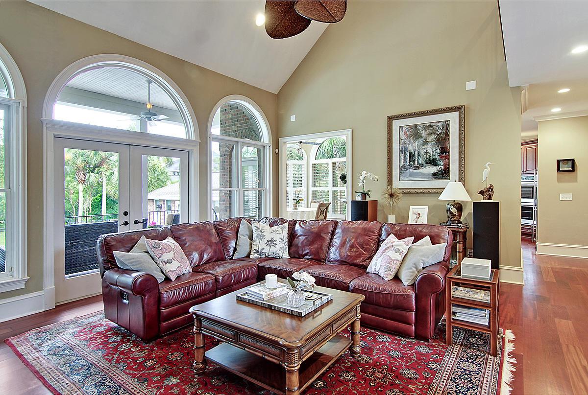 Dunes West Homes For Sale - 1054 Deer Park, Mount Pleasant, SC - 29
