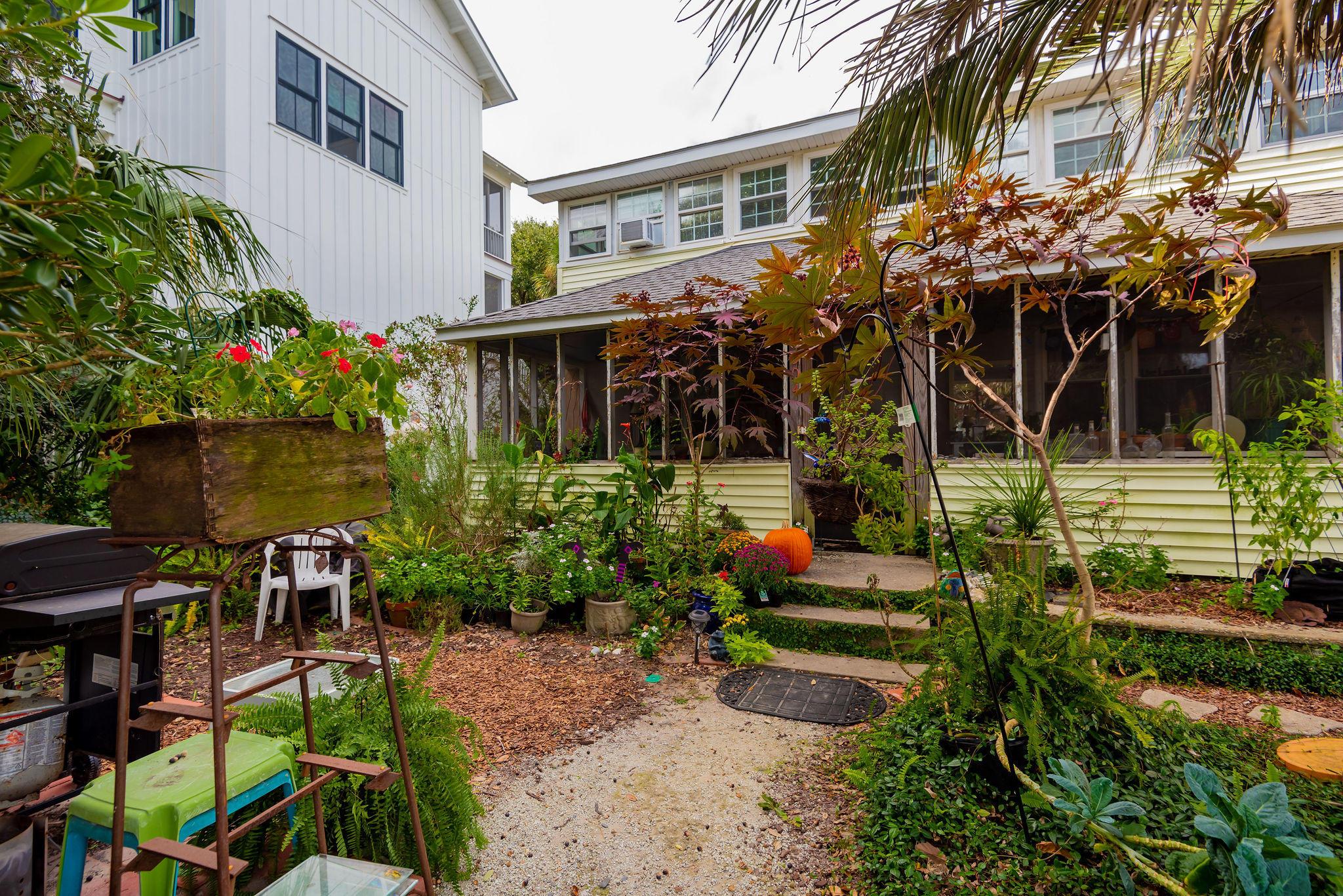 Folly Beach Homes For Sale - 504 Ashley, Folly Beach, SC - 0