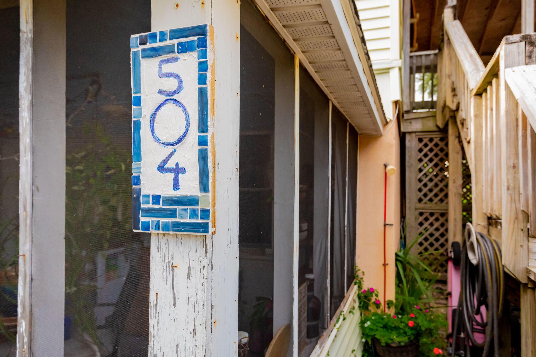Folly Beach Homes For Sale - 504 Ashley, Folly Beach, SC - 8