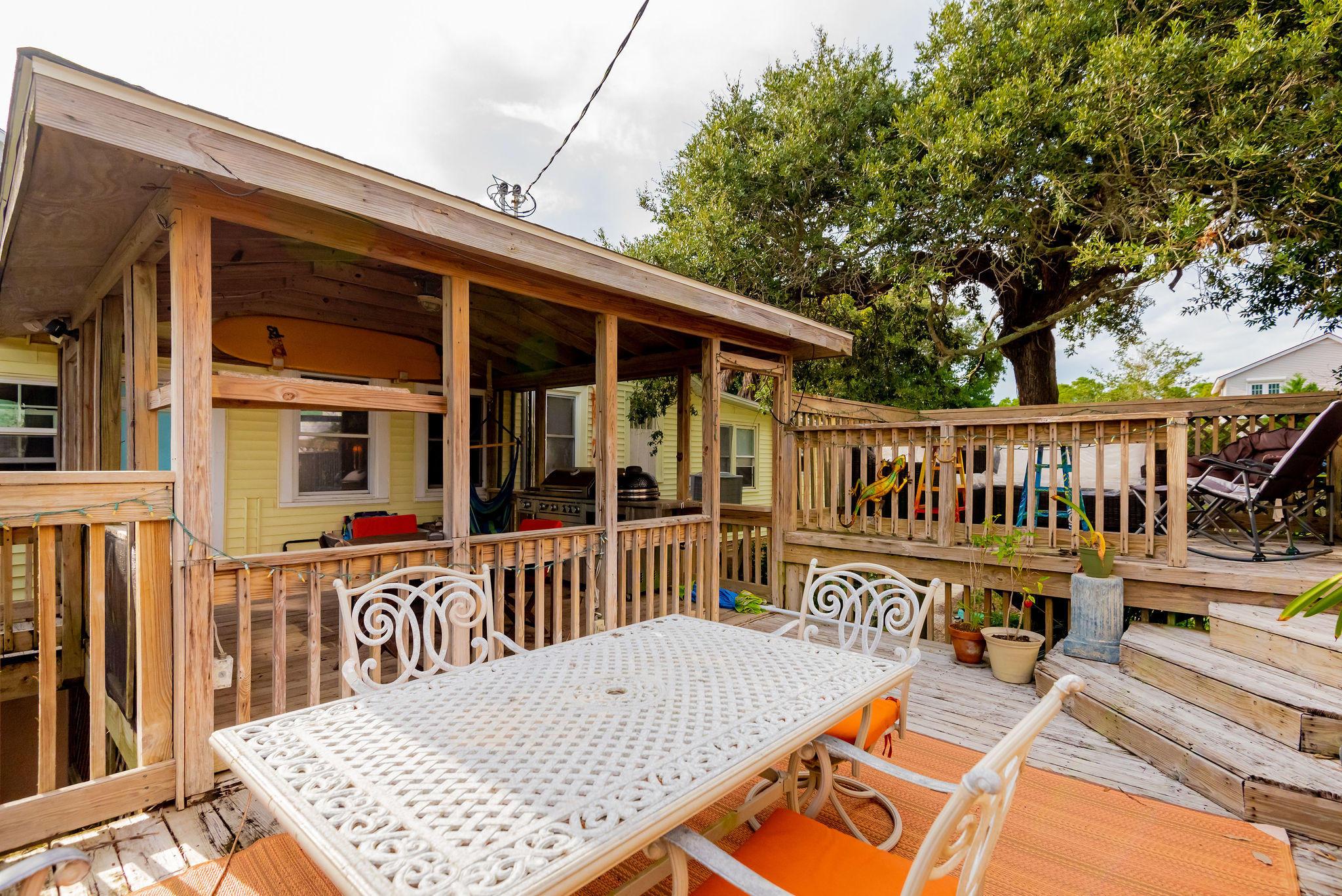 Folly Beach Homes For Sale - 504 Ashley, Folly Beach, SC - 3