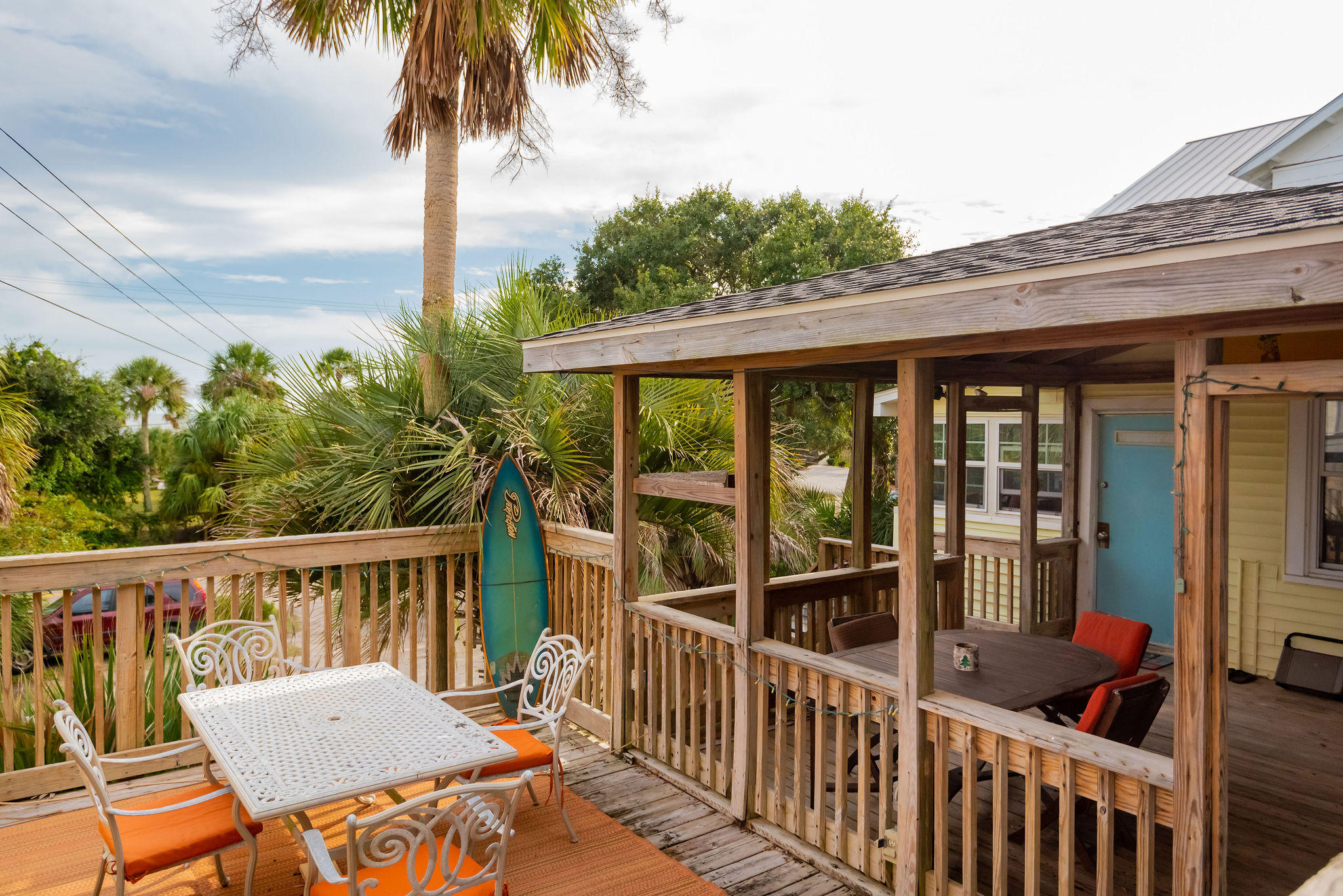 Folly Beach Homes For Sale - 504 Ashley, Folly Beach, SC - 2