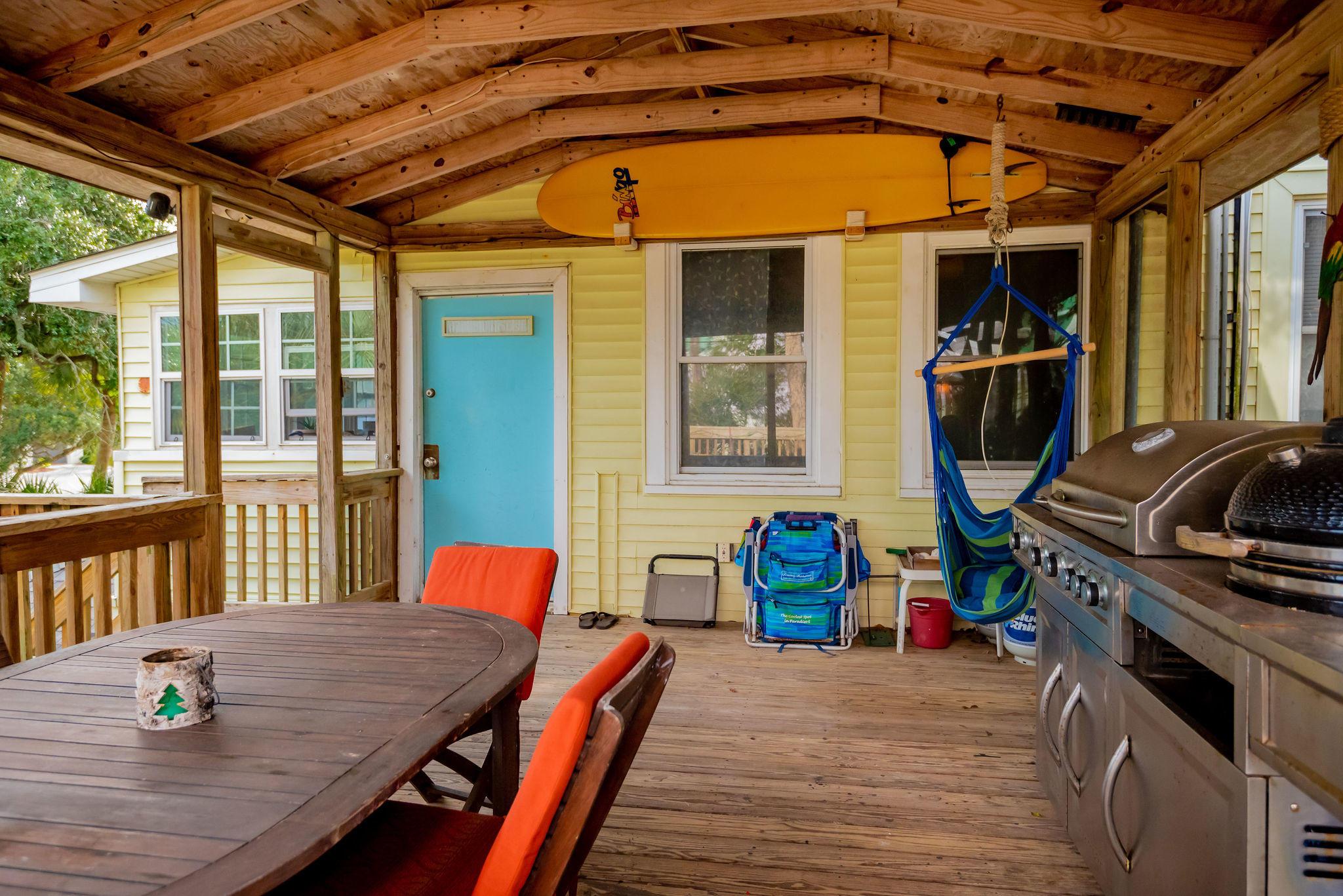 Folly Beach Homes For Sale - 504 Ashley, Folly Beach, SC - 1