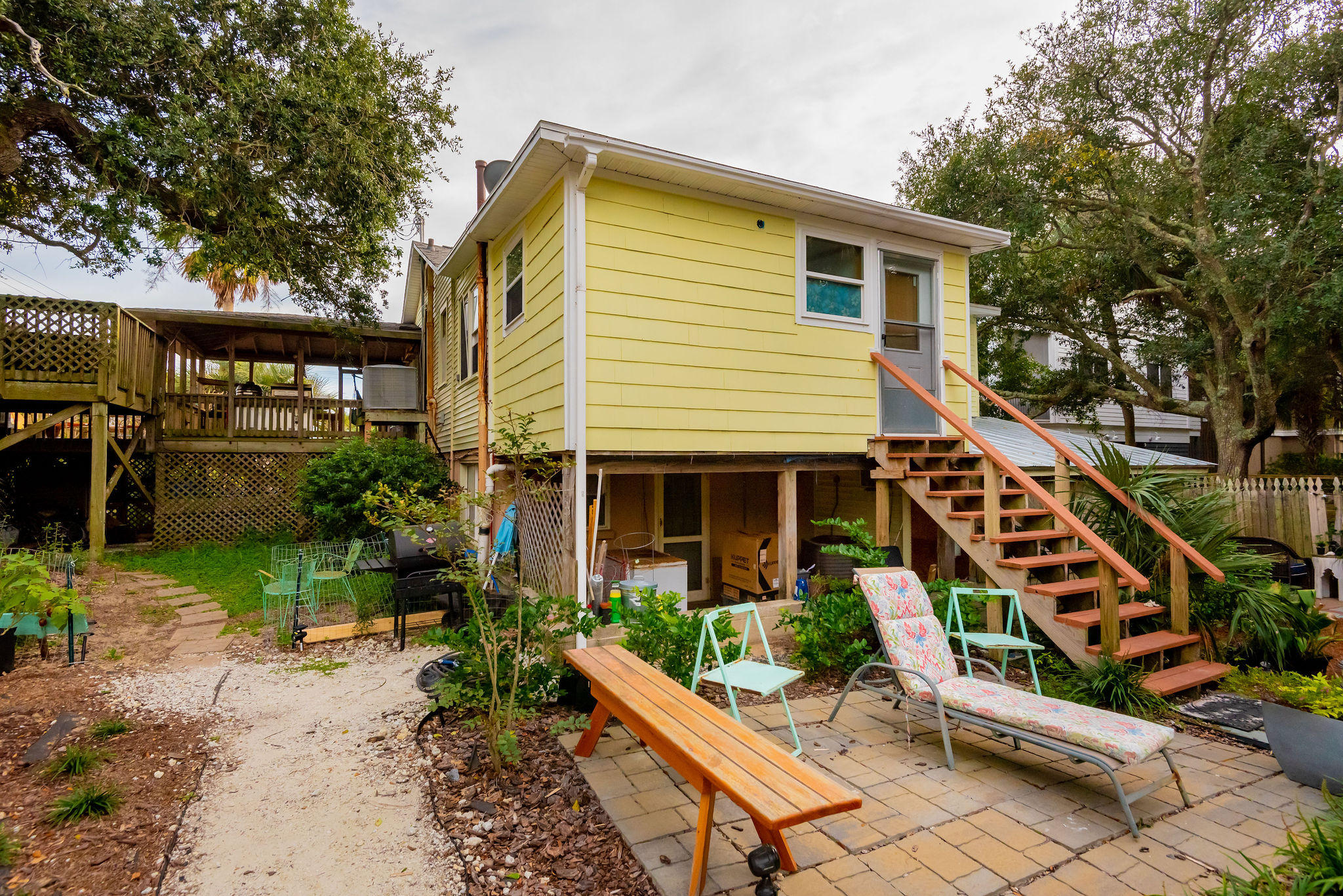 Folly Beach Homes For Sale - 504 Ashley, Folly Beach, SC - 34