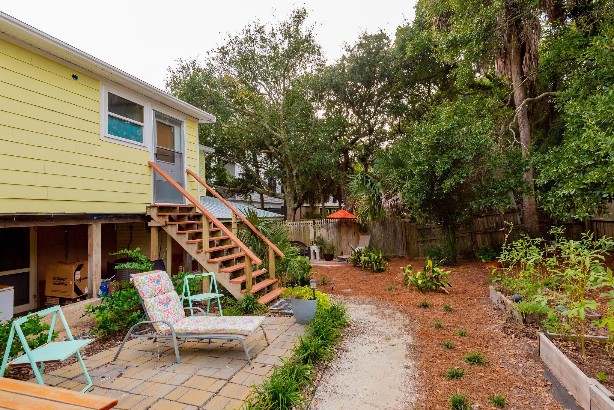 Folly Beach Homes For Sale - 504 Ashley, Folly Beach, SC - 35