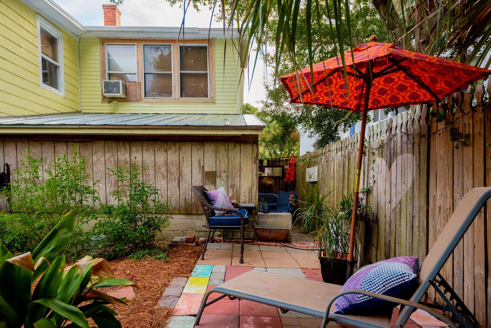 Folly Beach Homes For Sale - 504 Ashley, Folly Beach, SC - 36