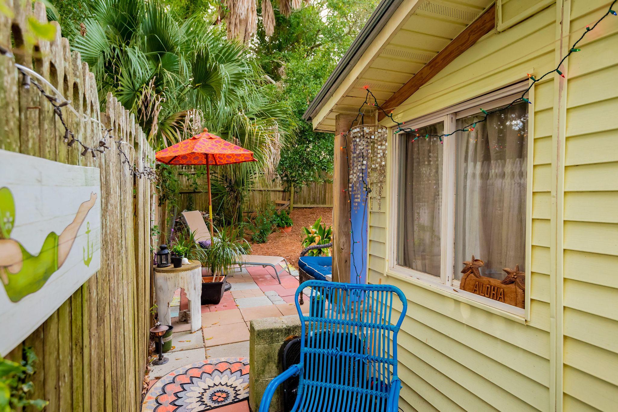 Folly Beach Homes For Sale - 504 Ashley, Folly Beach, SC - 37