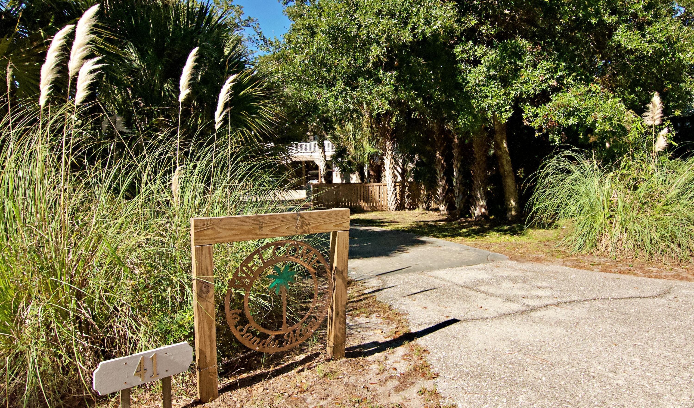 41 Lempesis Lane Folly Beach, SC 29439