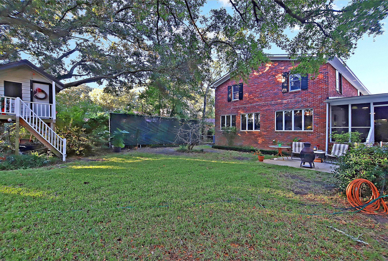 Bay View Acres Homes For Sale - 1127 Harborgate, Mount Pleasant, SC - 26